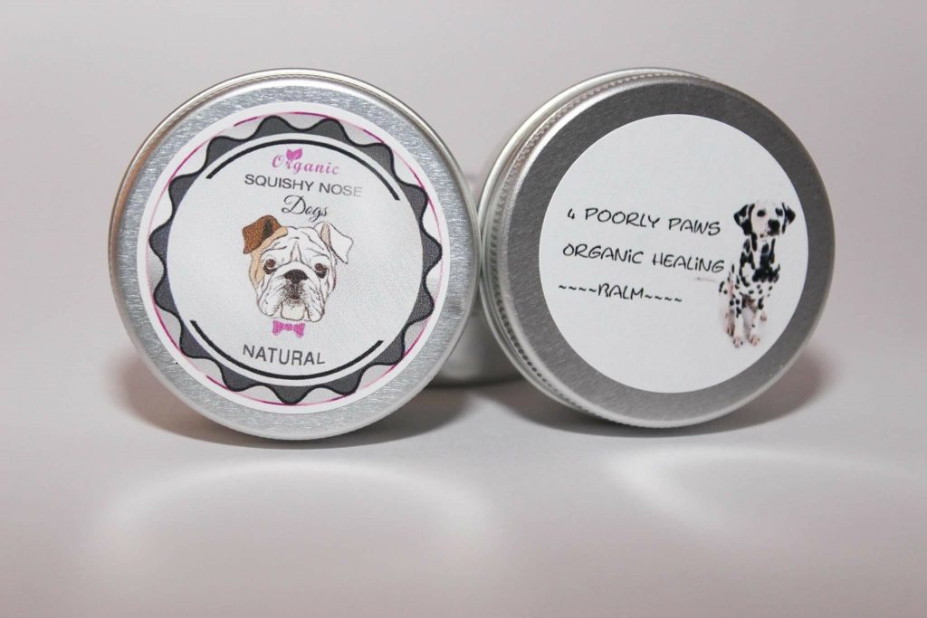 Squishy Nose Dog Balm
